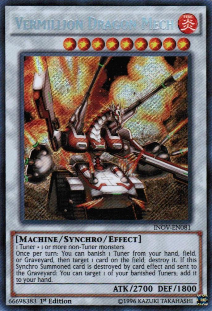 YGORed -